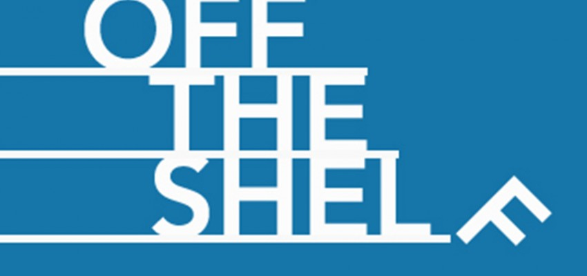Off the Shelf podcast
